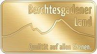 Qualitätssiegel Berchtesgadener Land